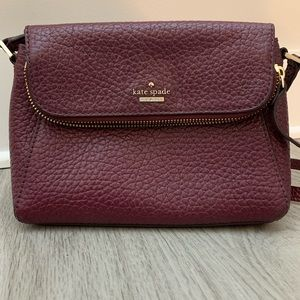 Kate Spade Cameron Street Berrin Crossbody Bag